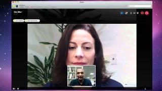 Download Skype 5.0 Beta para Mac OS X (en Español) Video
