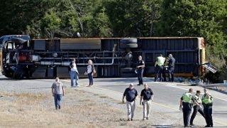 Download Official: 'Multiple fatalities' in school bus crash Video