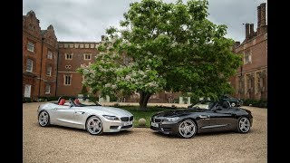 Download Why You Should BUY A BMW Z4! Video