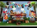 Download FIESTA DE JAKE Y LOS PIRATAS|PARTY|2017|MESA DE DULCES|DECORACION|ADORNOS|IDEAS|FIESTASINFANTILES Video