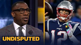 Download Skip and Shannon recap Patriots big win over Chiefs on Sunday Night Football | NFL | UNDISPUTED Video