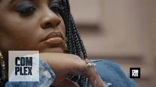 Download Kamaiyah Talks '90s Style While Vintage Shopping in Harlem   Complex Video