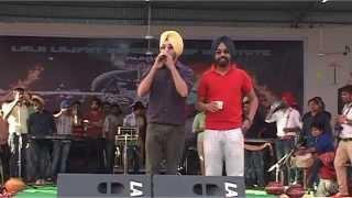 Download Virasat Sandhu | Ammy Virk | Harinder Bhuller | Live at LLR College Moga (2013) Video