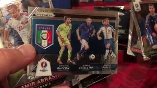 Download 2016 Panini Prizm Euro Soccer Box Break Video
