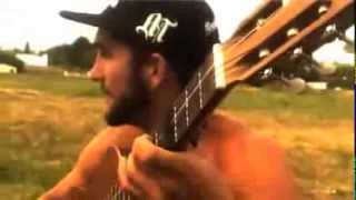 Download Kendji Girac ( The voice 2014) Bella version gitan maitre gims/sexion d'assaut [HD] Video