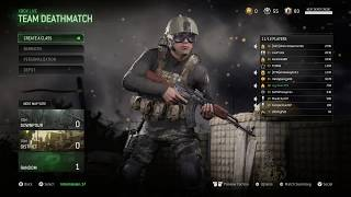 Download Call of Duty® Modern Warfare® Remastered - Xbox One X 4K Video