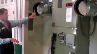 Download The Incredible Trane Comfortlink II Zoning (Part 2) Video