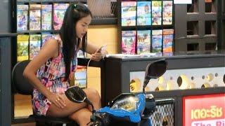 Download Phuket Night Scenes - Patong Night Walk - 2016 Video