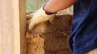 Download บ้านดิน ที่ภาคภูมิใจ ณ ม่วงหวาน วิมานดิน Video