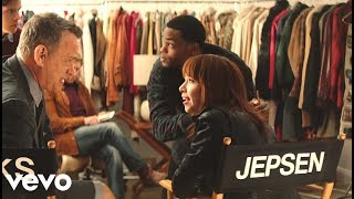 Download Carly Rae Jepsen - I Really Like You Video