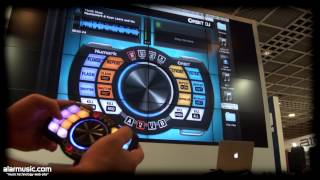 Download NUMARK ORBIT AL MUSIKMESSE 2013 Video