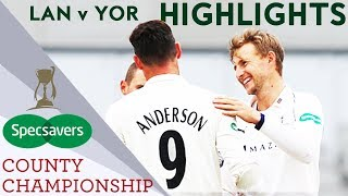 Download Root Takes 4-5 In Crazy Star-Studded Roses Match | Specsavers County Championship 2018 - Highlights Video