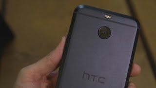Download HTC 10 Evo hands on review Video