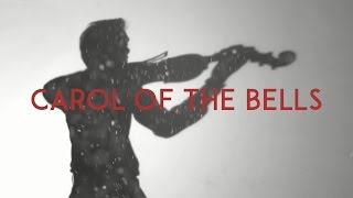 Download Carol of the Bells | Treenhan Violin Cover Video
