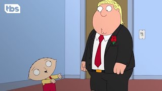 Download Family Guy: Extra Large Medium [CLIP]   TBS Video