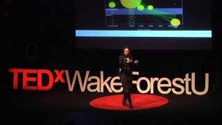 Download The Science of Shopping and Future of Retail: Devora Rogers at TEDxWakeForestU Video