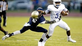 Download Tuscaloosa County High vs. Paul W. Bryant High | 2016 Football Highlights Video