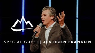 Download Special Guest - Jentezen Franklin Video