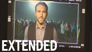 Download Ryan Reynolds Teams Up With SickKids For New Campaign | EXTENDED Video