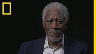 Download 20 Questions with Morgan Freeman | The Story of God Video