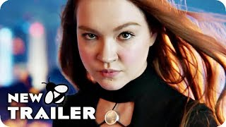 Download KIM POSSIBLE Trailer (2019) Disney Channel Live Action Movie Video