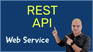 Download What is REST API? | Web Service Video