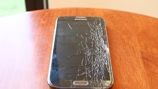 Download 6 Step Tutorial: How to Replace Glass Screen Samsung Galaxy Note 2 N7100 Video