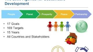 Download Teaching the UN Sustainable Development Goals Video