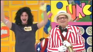 Download Halloween Price is Right Oct. 31 2012 Video