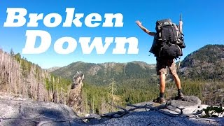 Download BROKEN DOWN: An Adventure in the Wilderness [Full Movie] Video