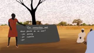 Download Action Against Desertification Video