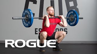Download 2019 Rogue Invitational Online Qualifier - Workout 2 Video