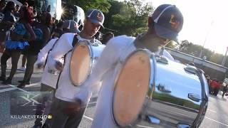 Download Landry Walker Vs Charles Drew High School - Percussion Battle - 2018 #UBC18 Video