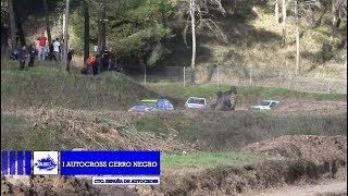 Download (CEAX) I Autocross Cerro Negro 2018 | Crash, Mistakes & Show Video