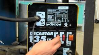Download Exhaust Welding Video