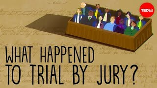 Download What happened to trial by jury? - Suja A. Thomas Video