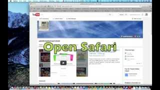 Download How to prevent certain websites from tracking you online in Safari Video