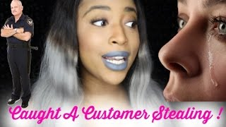 Download Storytime: I Caught A Customer Stealing (Working At Walmart) Video
