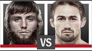 Download UFC 167 Official Event Preview: Prelims & Tim Elliott vs Ali Bagautinov (Fight Preview) Video