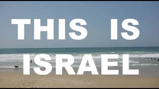 Download This is israel (In 60 Seconds) Video