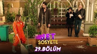 Download Jet Sosyete 29.Bölüm (Tek Parça Full HD) Video