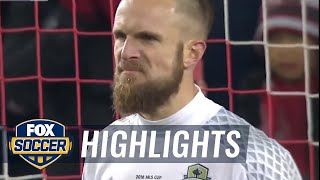 Download Toronto FC vs. Seattle Sounders | 2016 MLS Cup Final Highlights Video