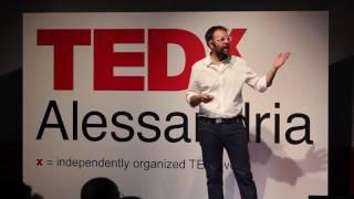 Download ″7 opere d'arte che aiuteranno a cambiarvi la vita″ | Riccardo Guasco | TEDxAlessandria Video