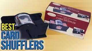 Download 6 Best Card Shufflers 2017 Video