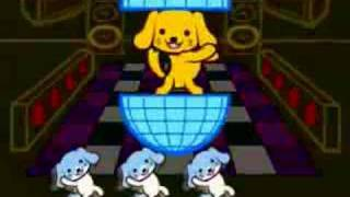Download WarioWare: Smooth Moves - Jimmy P. Stage Video