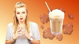Download Irish People Taste Test Ice Cream Floats Video