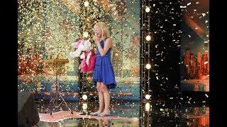 Download Darci Lynne *WINNER* America's Got Talent 2017 - ALL PERFORMANCES (HD) Video
