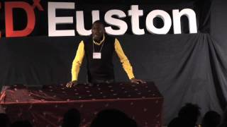 Download TEDxEuston - Paul Onwuanibe - Taking your business home to Africa Video