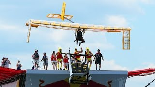 Download MIT Monkey Ballers build a plane for Red Bull Flugtag 2016 Video