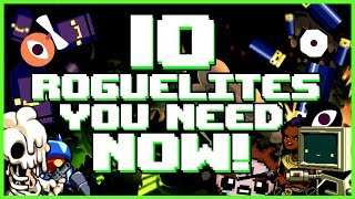 Download 10 Roguelites You NEED To Be Playing! Video